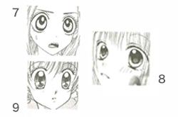 ⑥目の描き方_少女漫画_pc
