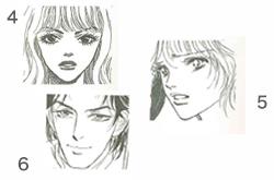 ⑥目の描き方_女性漫画_pc