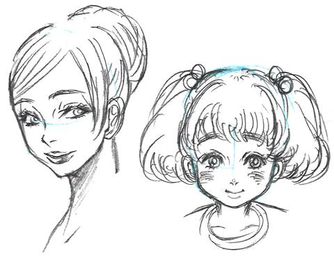 無料デジタルイラスト・漫画描き方サイト_口の描き方